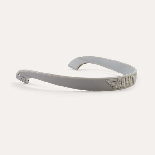 Grey Babiators Sunglasses Silicone Strap