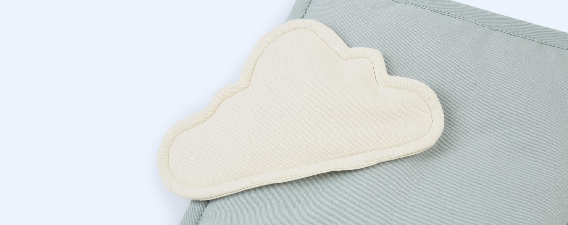 Cloud Fabelab Doll Bedding