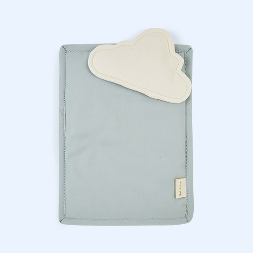 Cloud Fabelab Doll Bedding