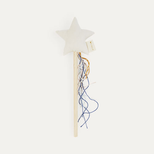White Fabelab Rainbow Wand