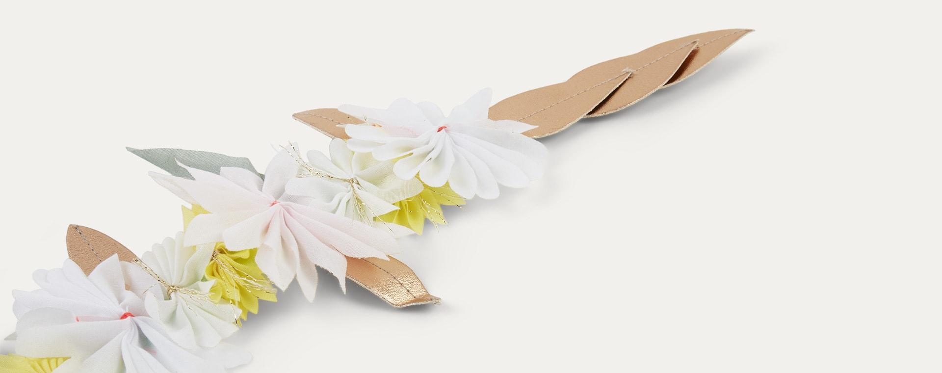 Multi Meri Meri Pastel Blossom Headband