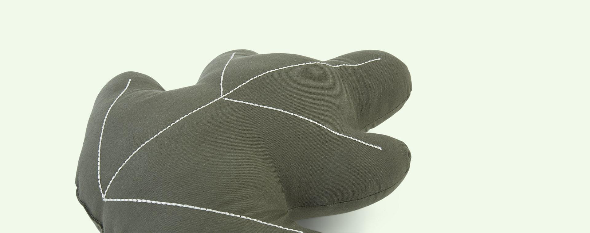 Leaf Fabelab Woodland Cushion