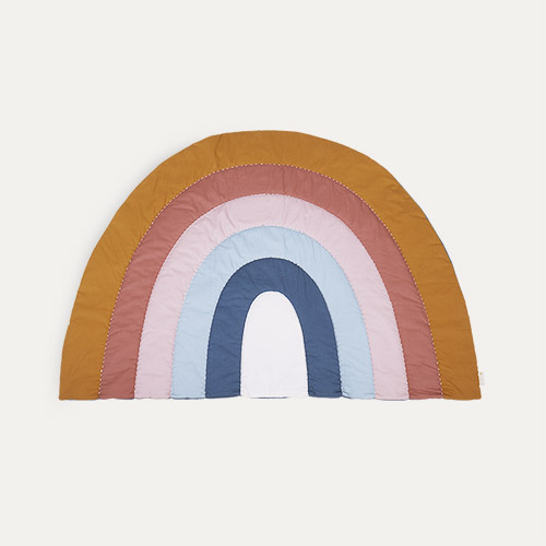 Multi Fabelab Rainbow Soft Playmat
