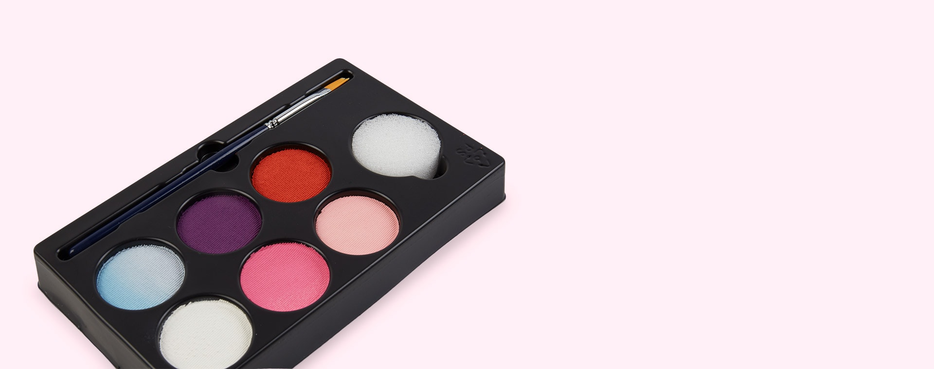 Sweet Djeco Face Paint Set