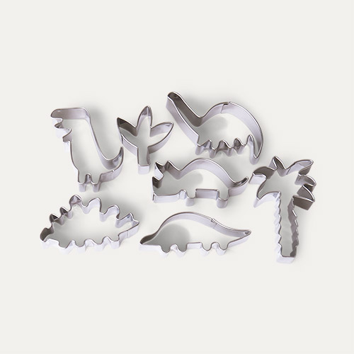 Multi Meri Meri Dino Cookie Cutters