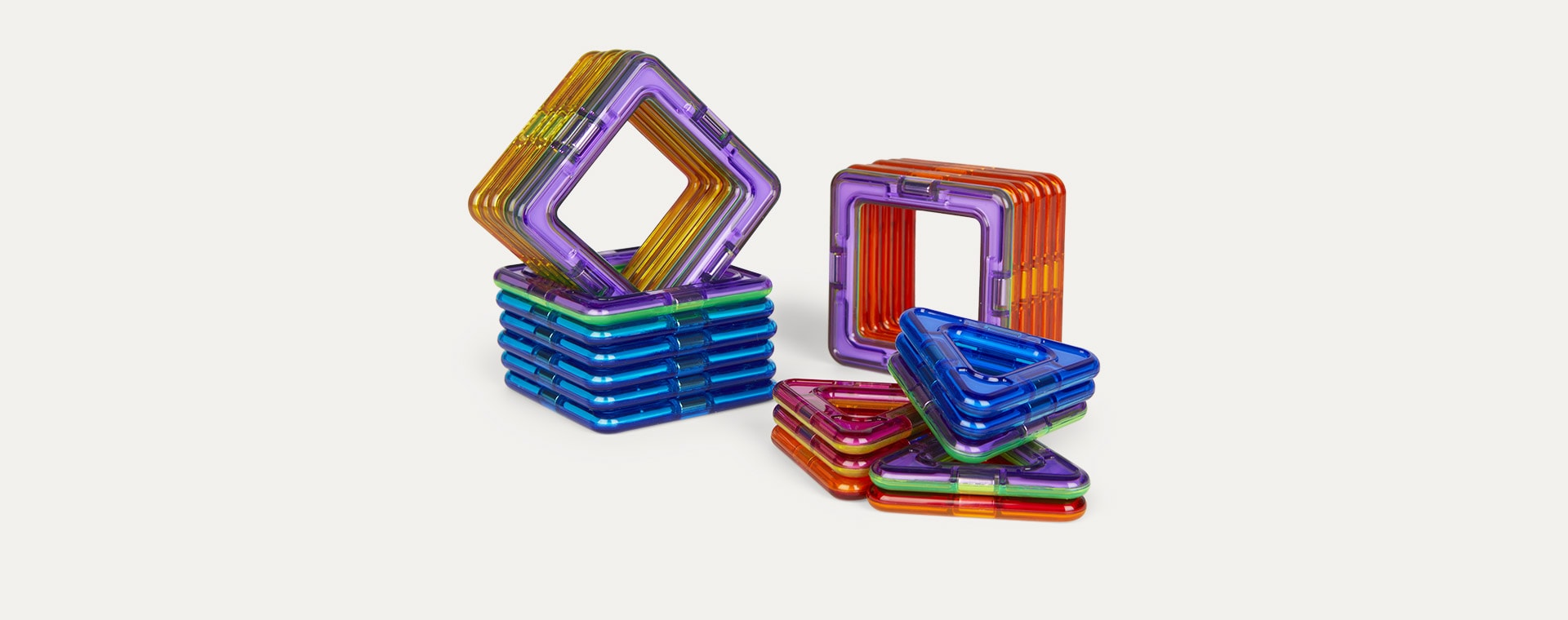 Multi Magformers Magformers 26pc