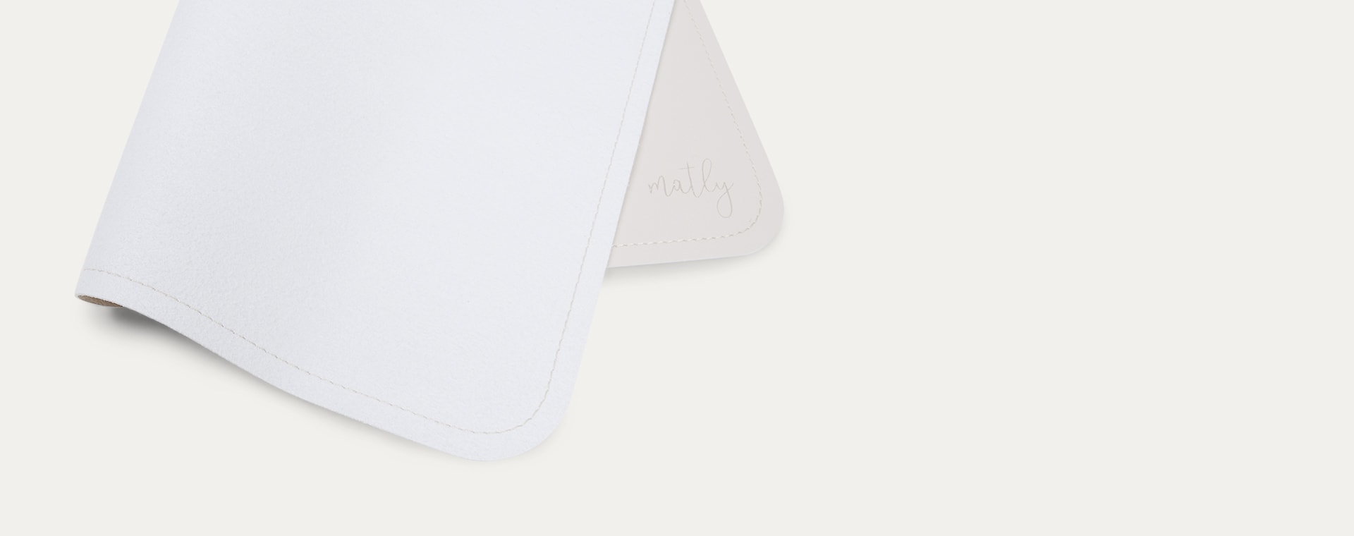 Natural Matly Mini Mat