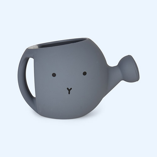 Rabbit Blue Wave Liewood Lyon Watering Can