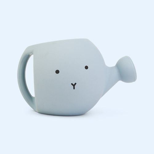 Rabbit sea blue Liewood Lyon Watering Can