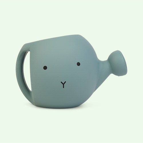 Rabbit peppermint Liewood Lyon Watering Can