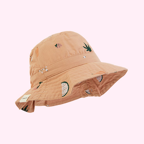 Fruit Pale Tuscany Liewood Sander Sun Hat