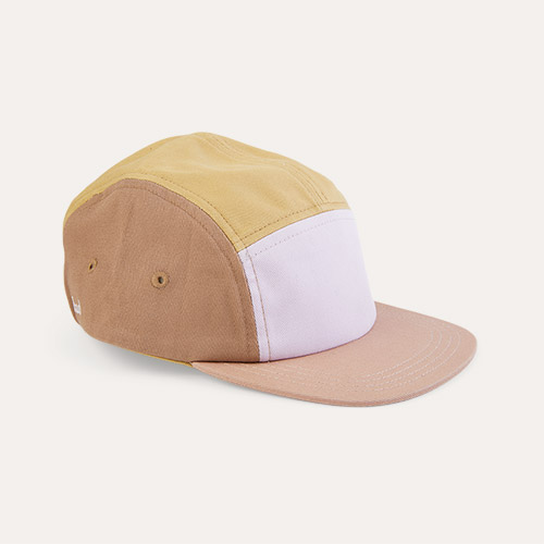 Light Lavender Multi Mix Liewood Rory Cap