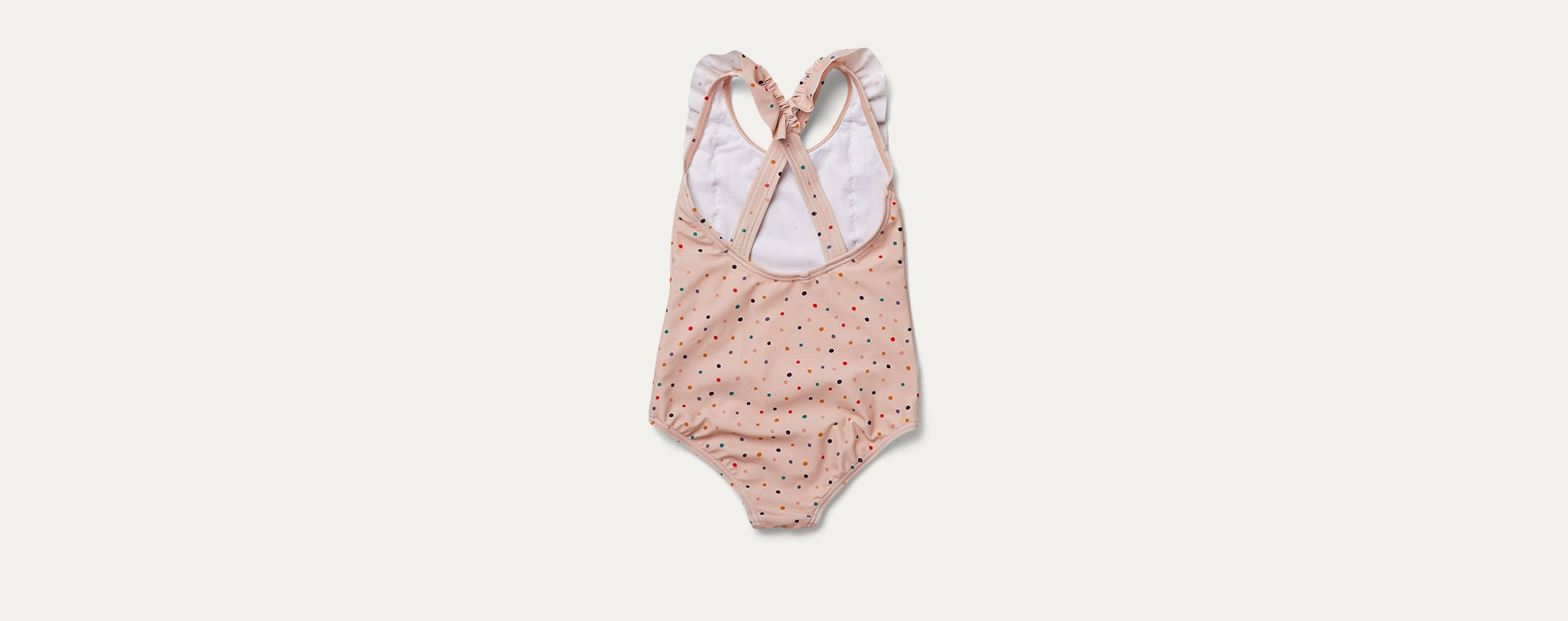 Confetti Mix Liewood Moa Swimsuit