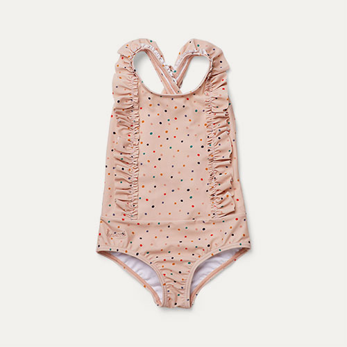 Confetti Mix Liewood Moa Swimsuit