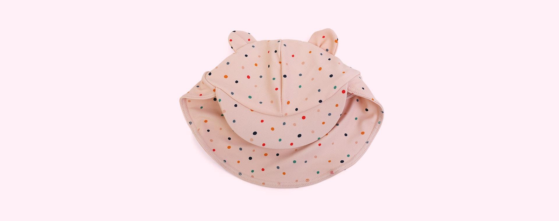 Confetti Mix New Liewood Senia Sun Hat