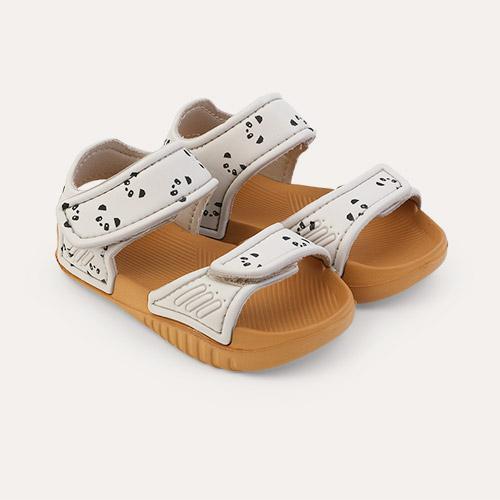 Panda sandy Liewood Blumer Sandals
