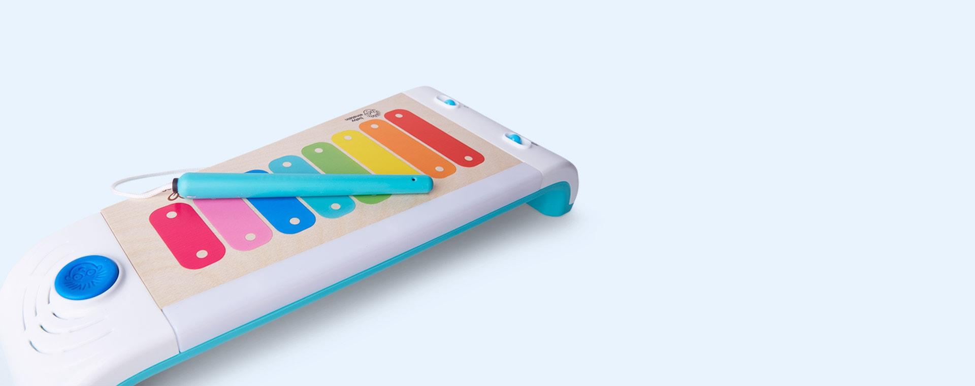 Multi Hape Magic Touch Xylophone