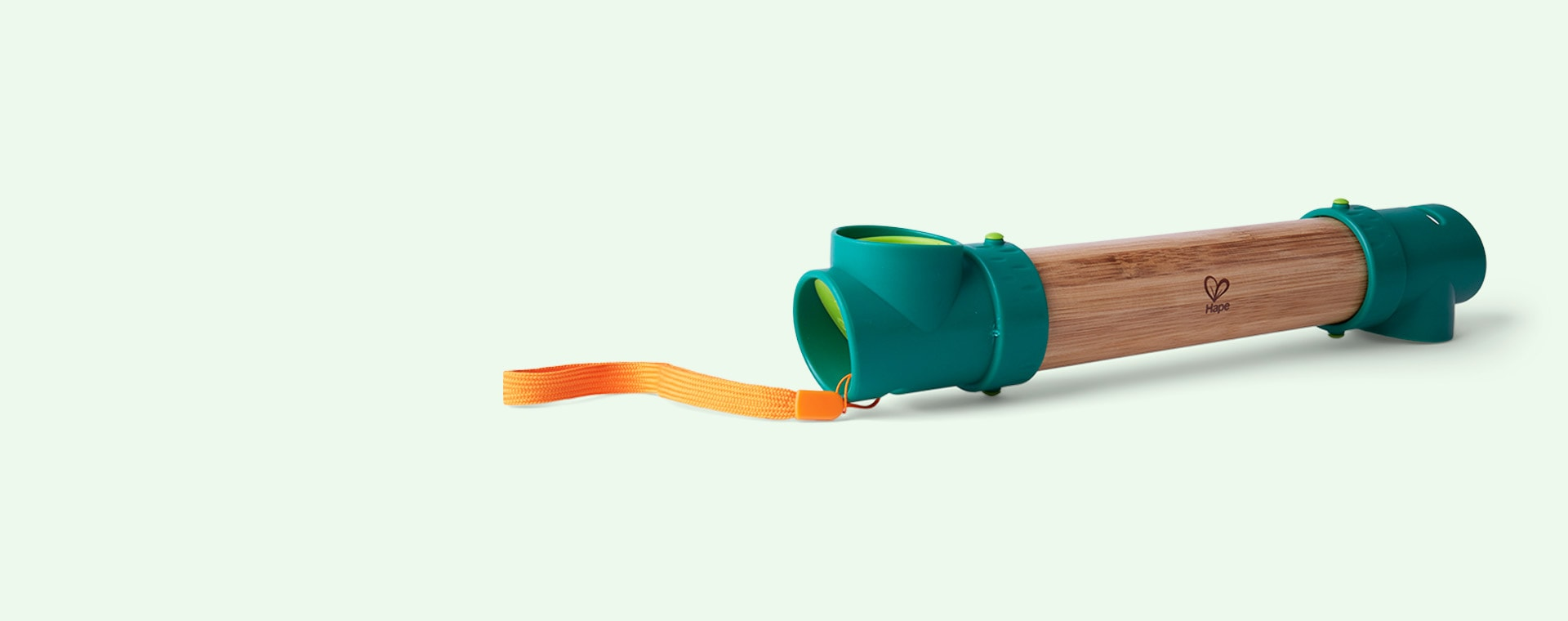 Green Hape Hide and Seek Periscope