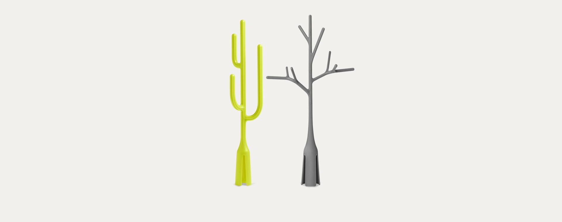 Green & Grey Boon Twig and Poke