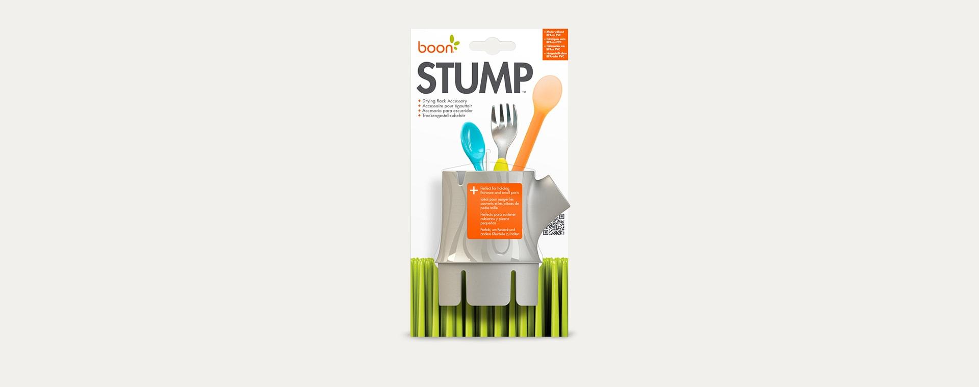 Grey Boon Stump