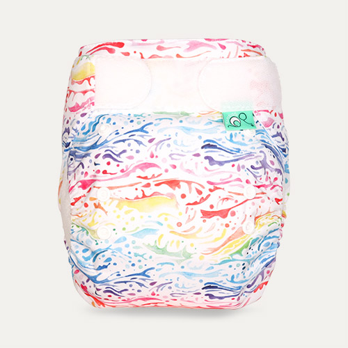 Splash TotsBots EasyFit Reusable Nappy