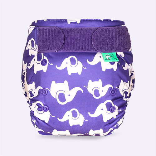 Smelliphant TotsBots EasyFit Reusable Nappy
