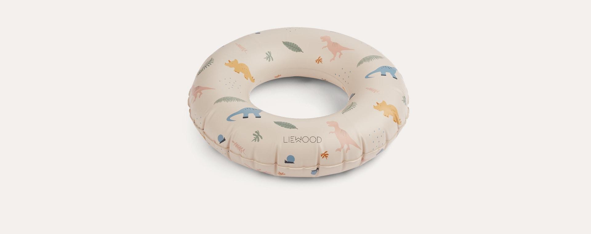 Dino Mix Liewood Baloo Swim Ring