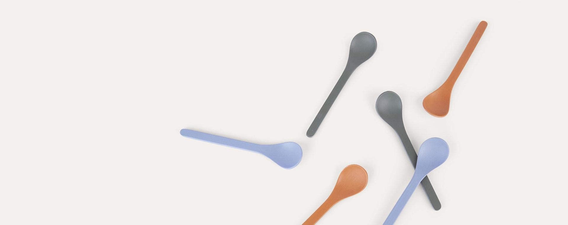 Blue Mix Liewood Etsu Bamboo Spoons