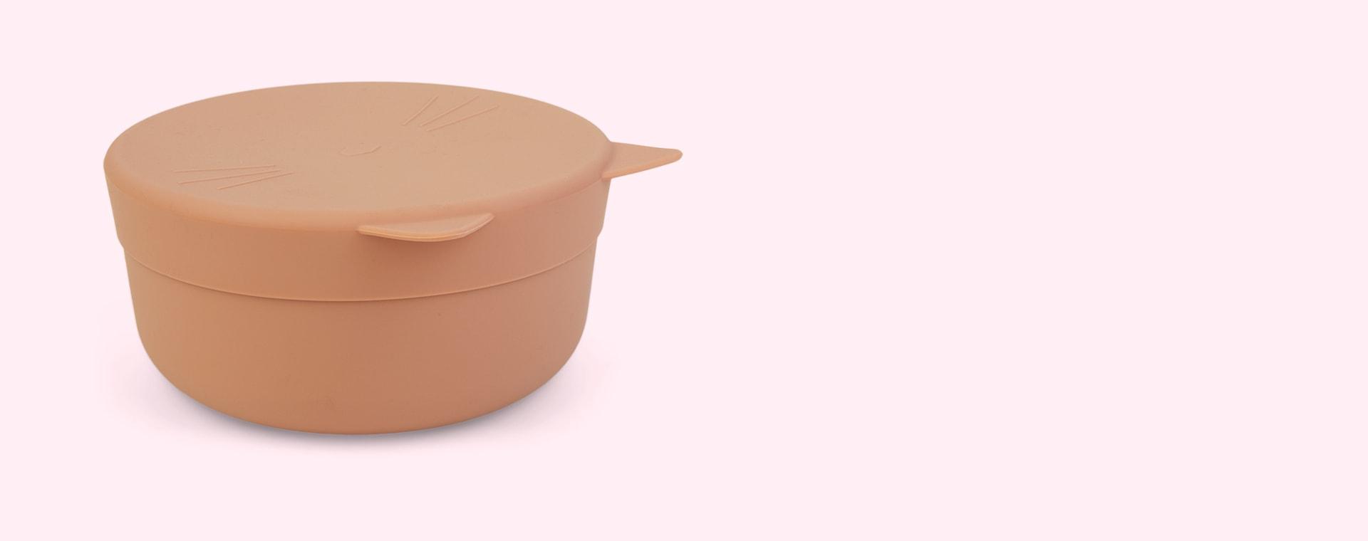 Cat Tuscany Rose Liewood Cornelius Snack Box Medium