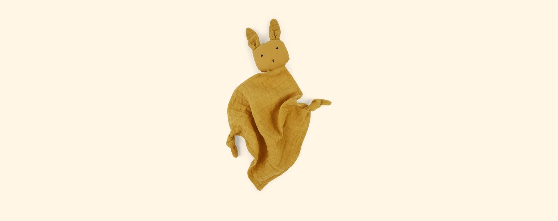 Yellow Mix Liewood Yoko Cuddle Teddy 2 pack