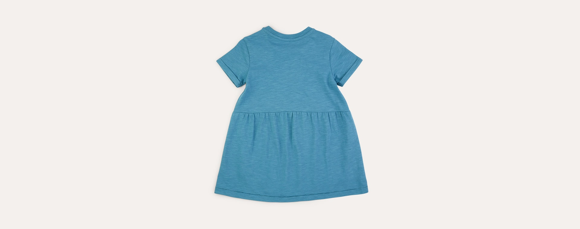Aqua KIDLY Label Perfect Tee Dress