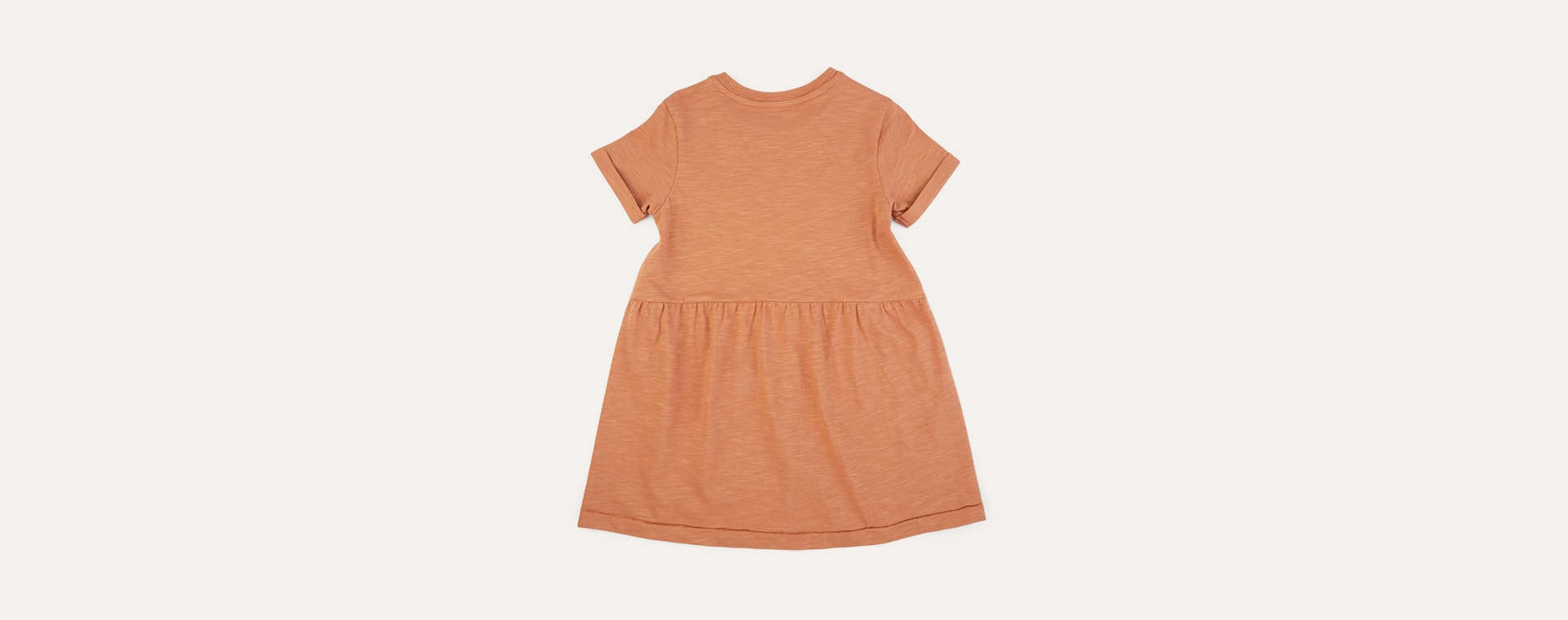 Nut KIDLY Label Perfect Tee Dress