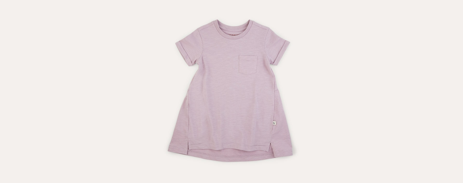 Heather KIDLY Label Perfect Tee Dress