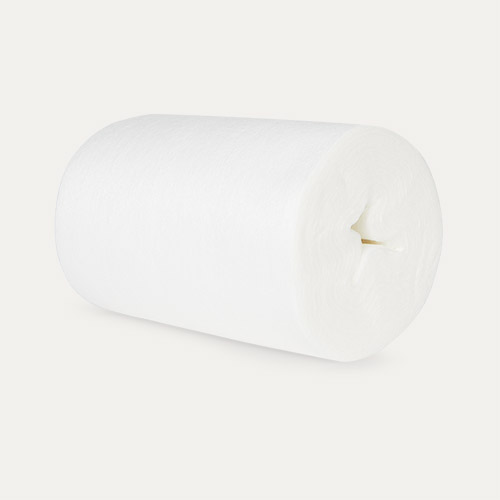White TotsBots Disposable Liners Roll