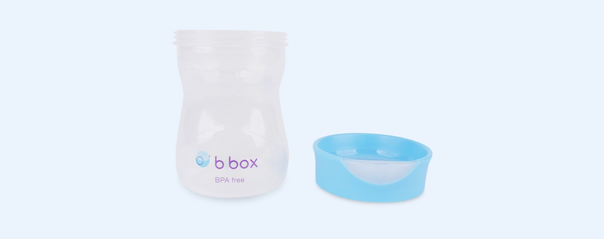 Blueberry b.box Training Rim Cup