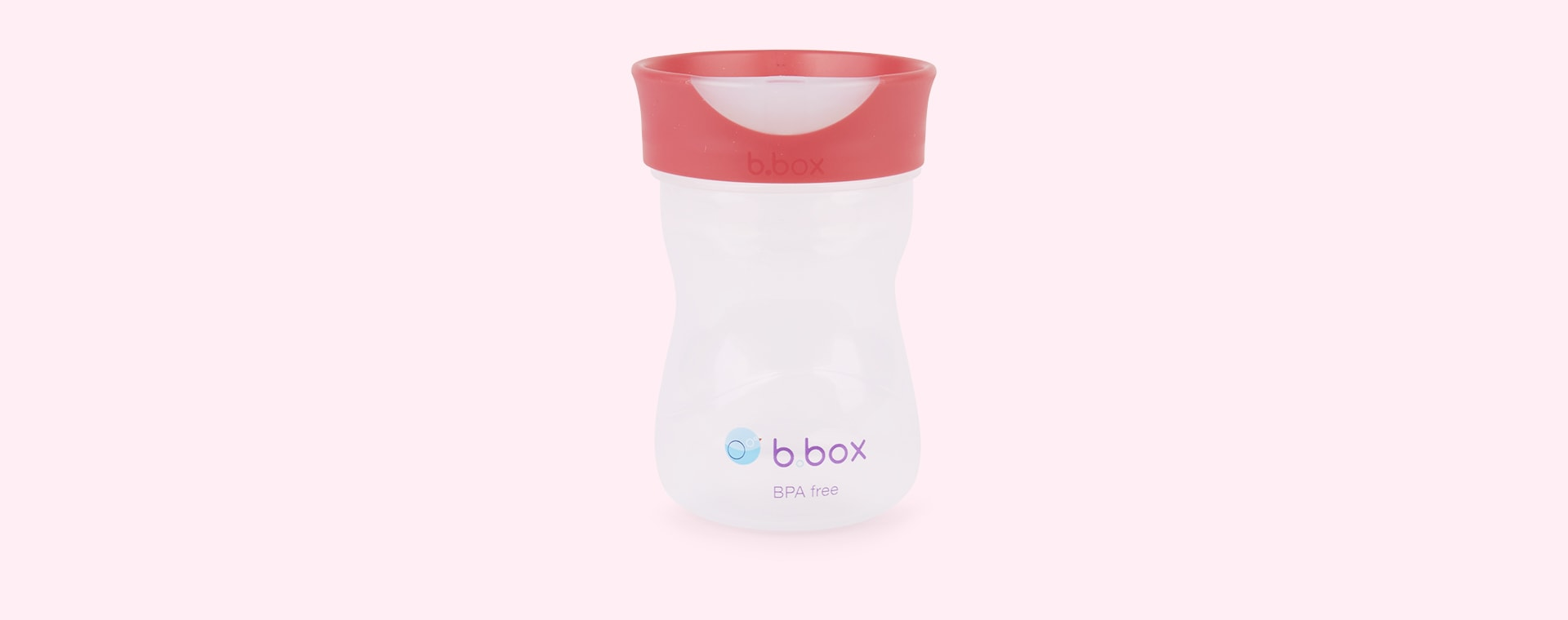 Raspberry b.box Training Rim Cup