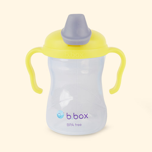 Lemon b.box Spout Cup