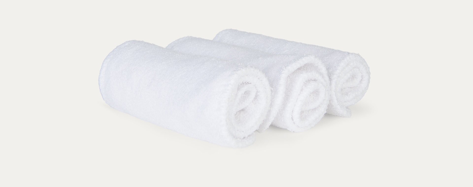 White Close Pop In General Nappy Booster