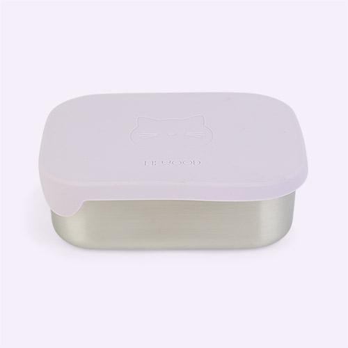 Cat Light Lavender Liewood Arthur Lunchbox