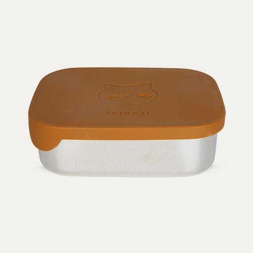 Mustard Liewood Arthur Lunchbox