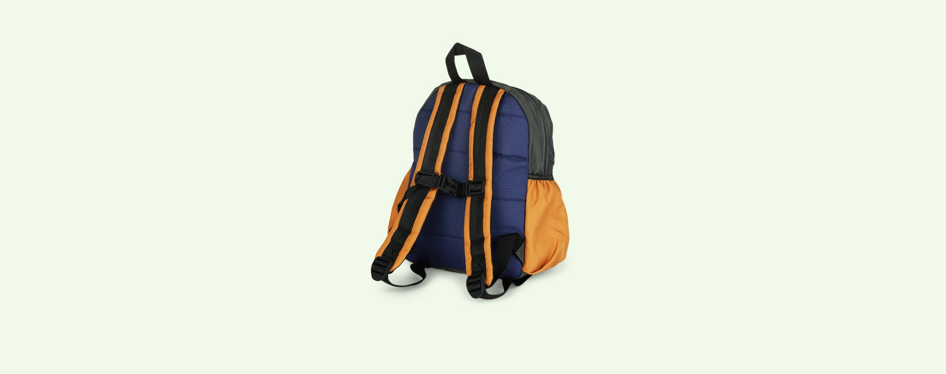 Navy Mix Liewood Walley Backpack