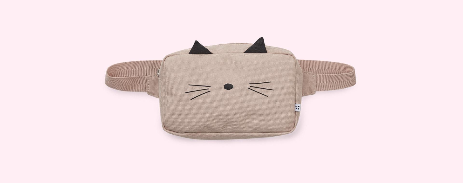 Cat Pink Liewood Kendal Bumbag