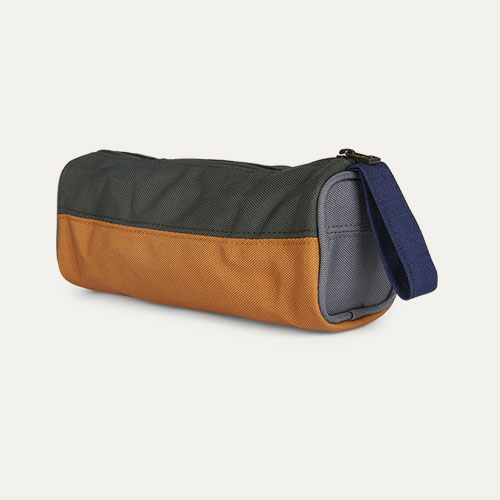 Hunter Green Multi Mix Liewood Fiona Pencil Case
