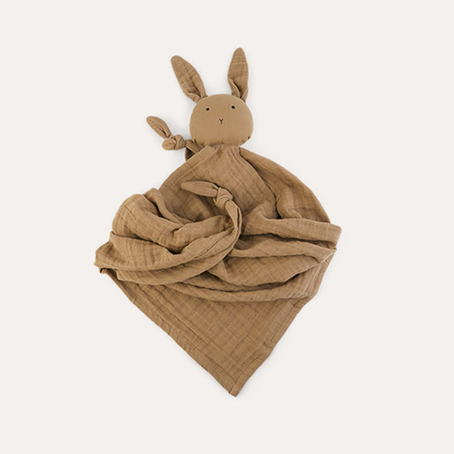 Rabbit Oat Liewood Robbie Multi Muslin Cloth