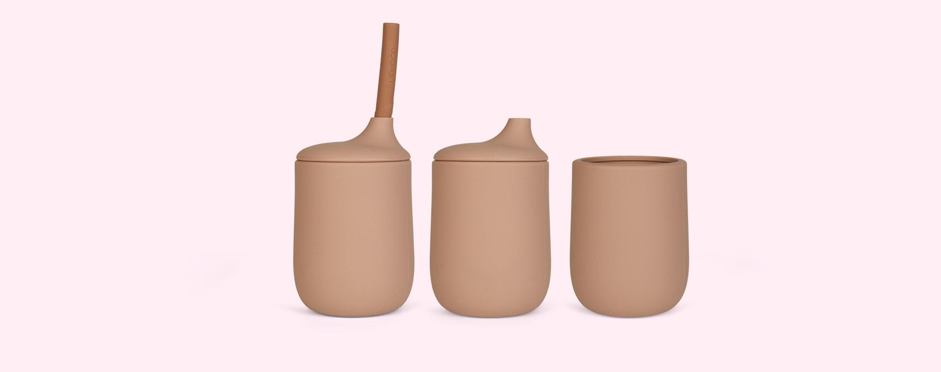 Dark Rose/Terracotta Mix Liewood Ellis Sippy Cup
