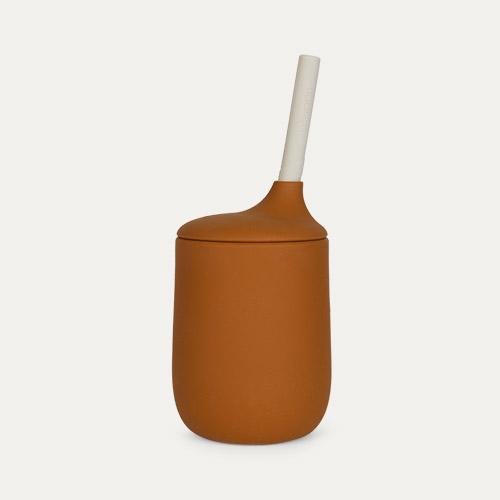 Mustard/Sandy Mix Liewood Ellis Sippy Cup