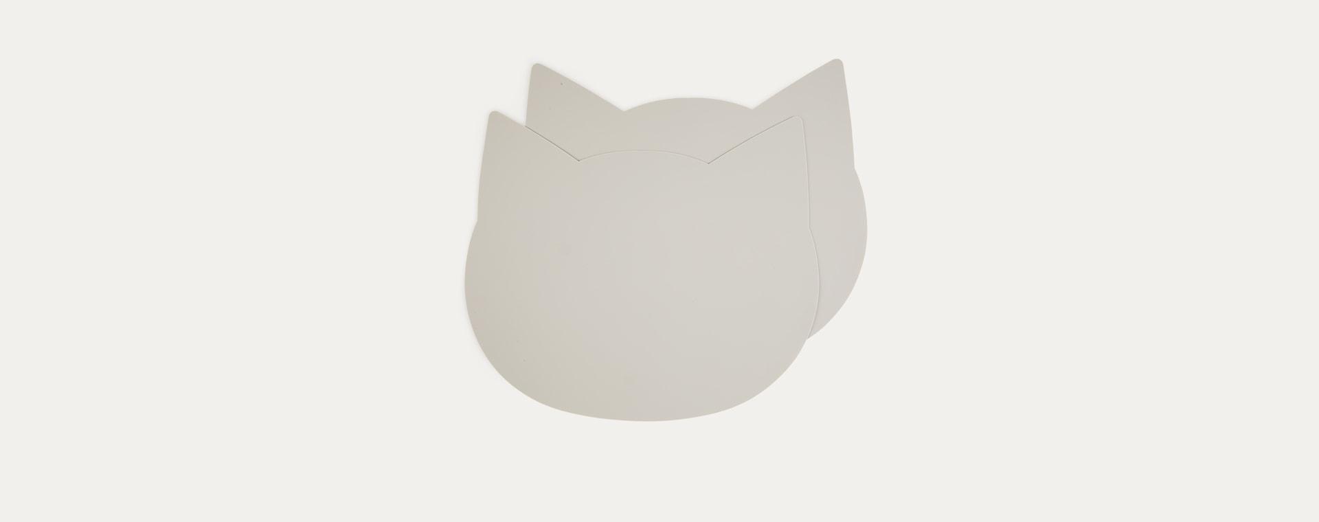 Cat Sandy Liewood 2-Pack Gada Placemats