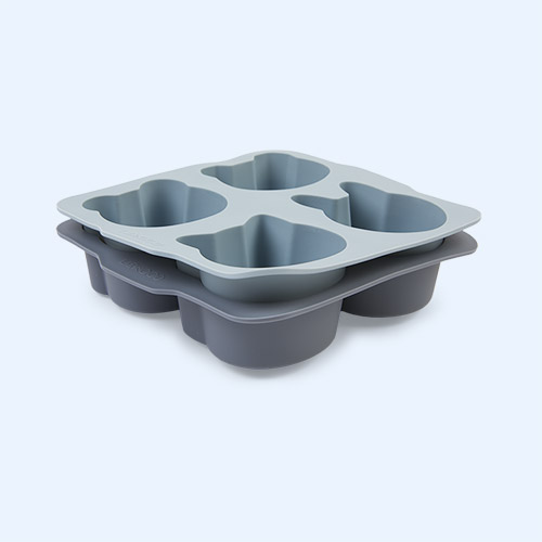 Blue Mix Liewood Mariam Cake Pan