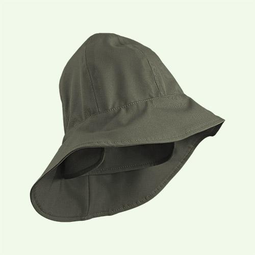 Hunter Green Liewood Remi Southwest Hat