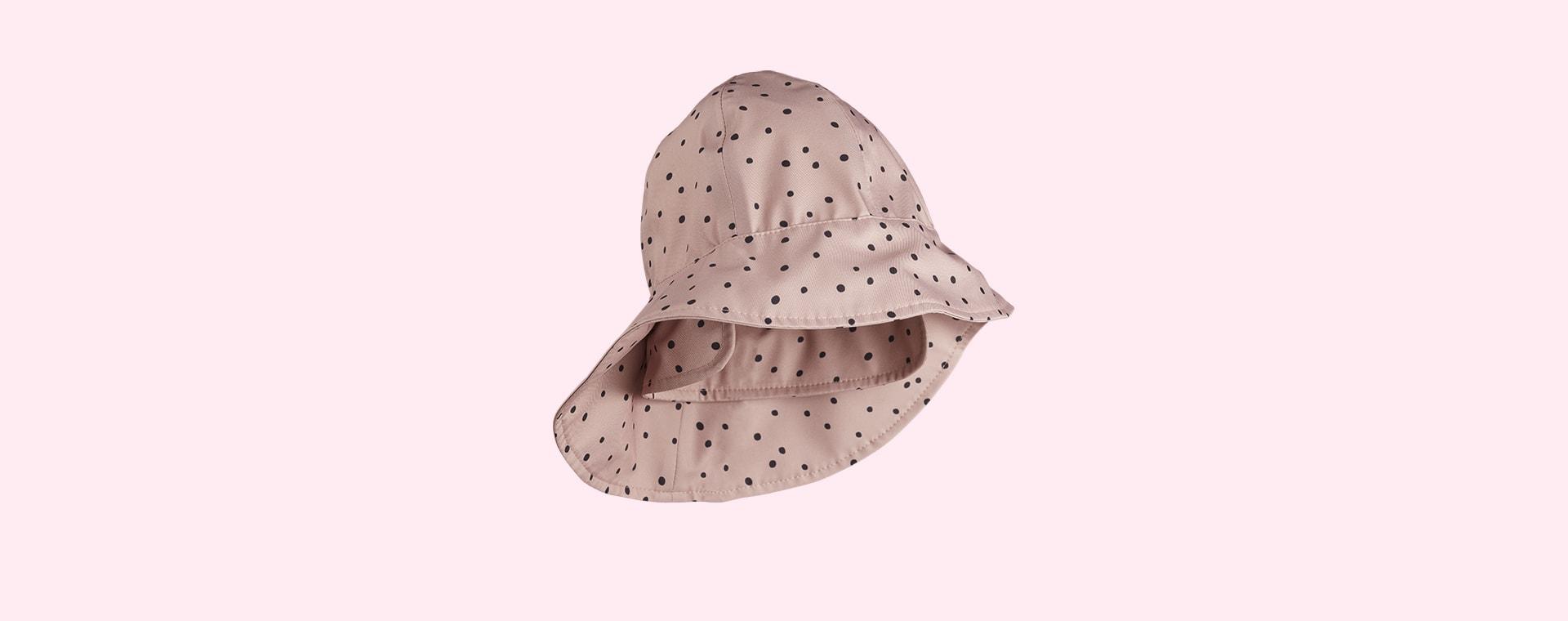 Confetti Rose Liewood Remi Southwest Hat